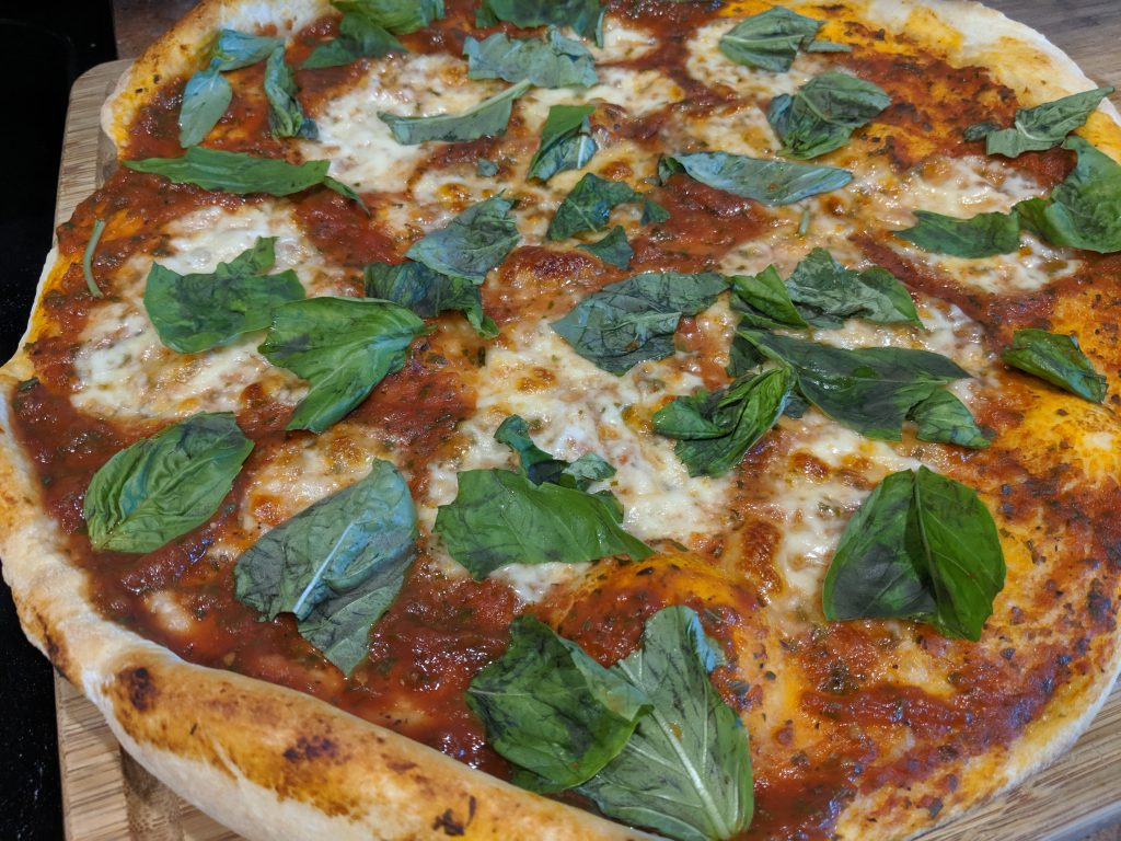 Stuff to Make with Pizza Dough