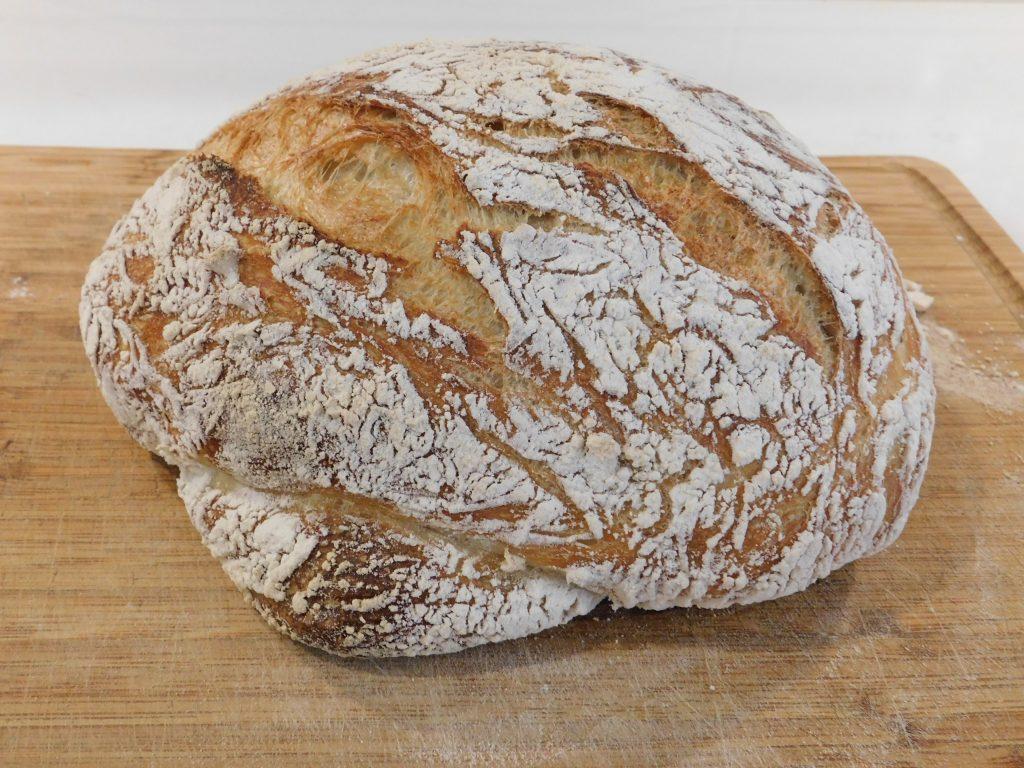 32 Things to Dip Bread In