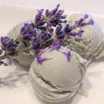 lavender earl grey vanilla ice cream