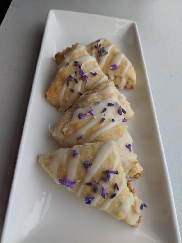 lavender spice recipes