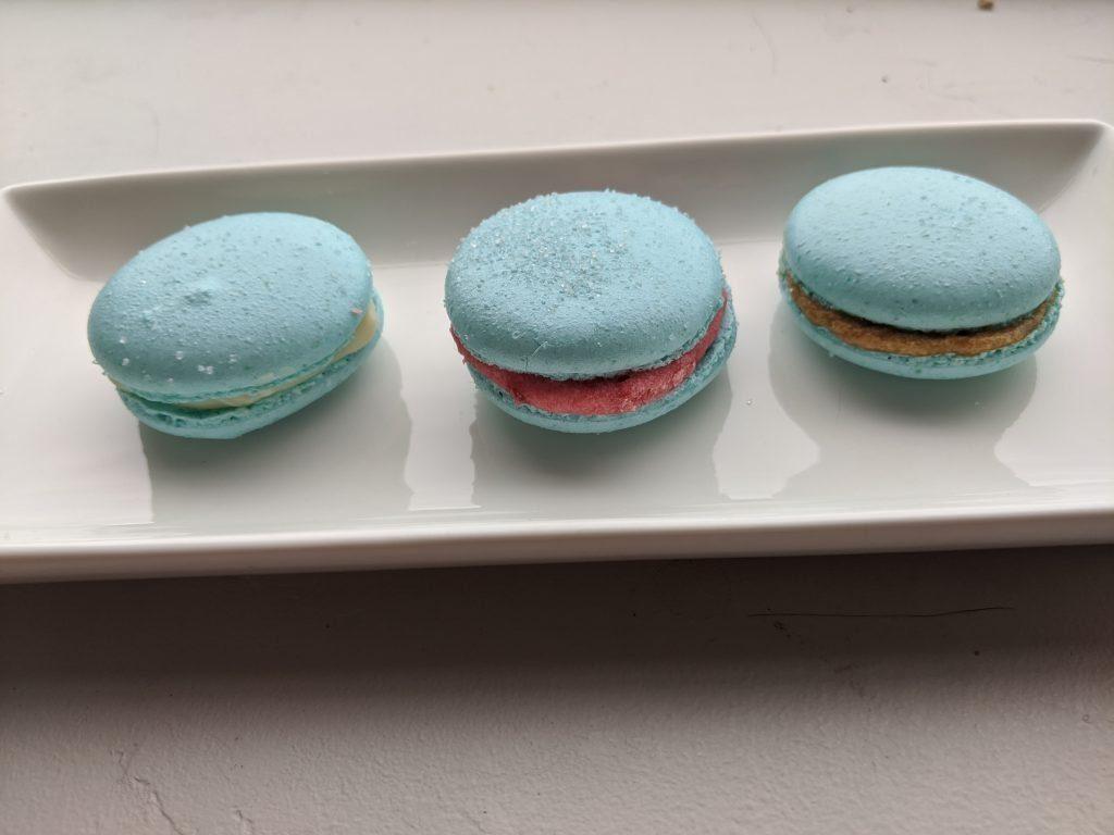 14 Creative Macaron Flavors