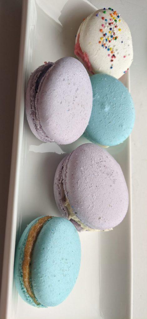 best almond flour for macarons