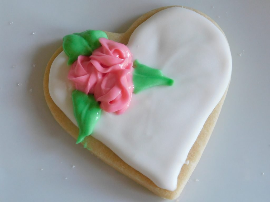 how to bake perfect sugar cookies