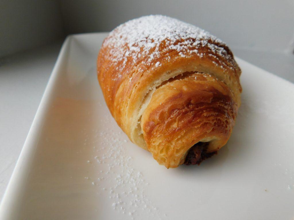 how to shape croissants