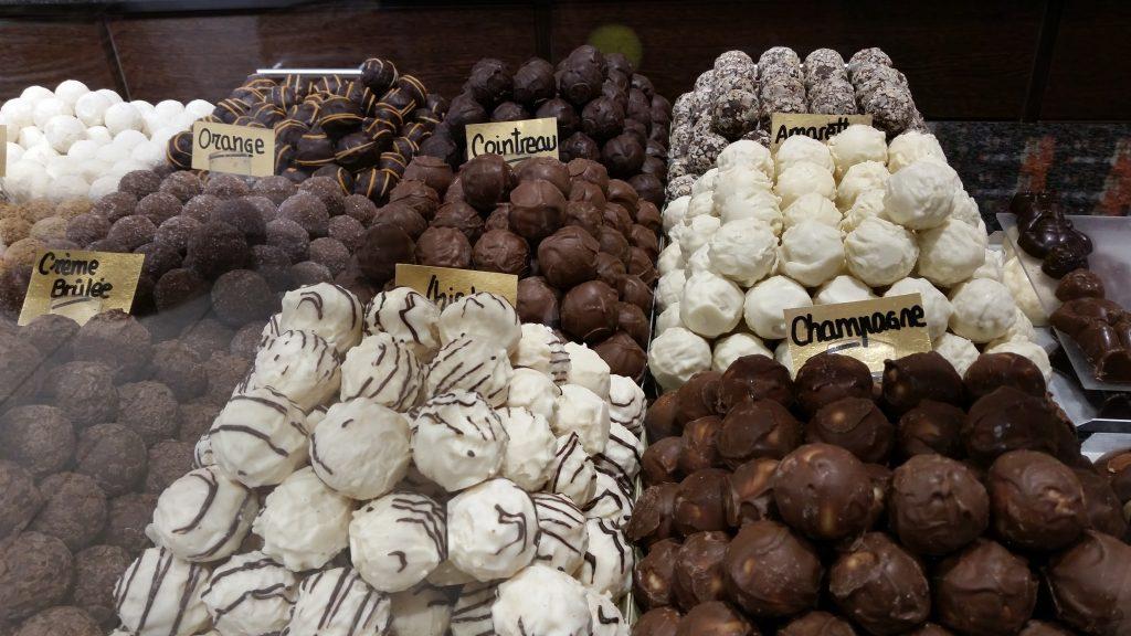Science Behind Tempering Chocolate