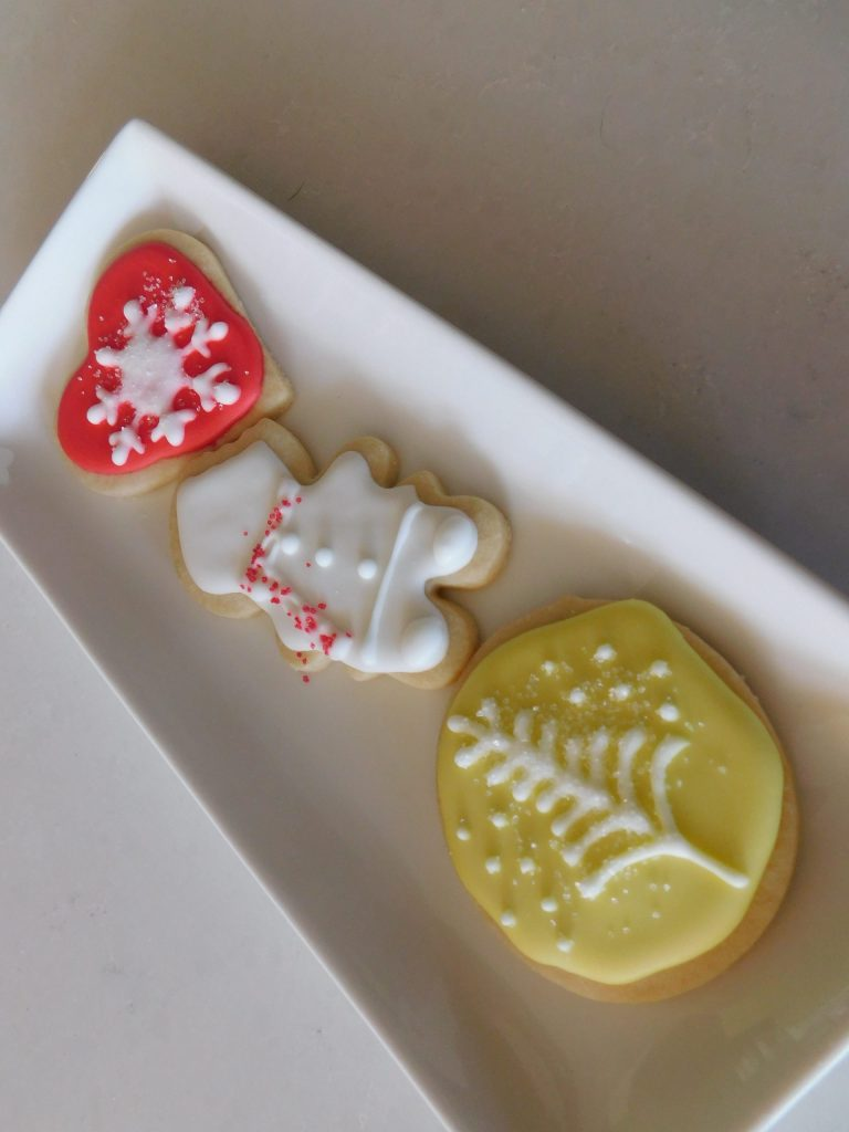 Where to Buy Cookie Decorating Supplies