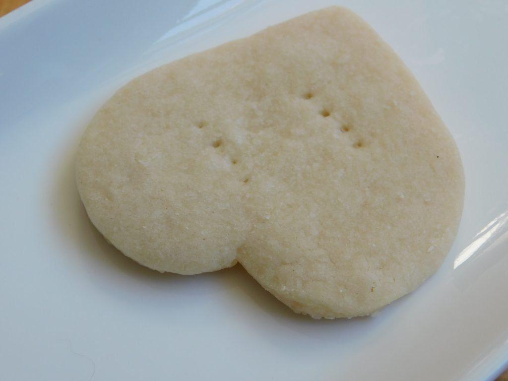 Shortbread Cookie Flavors