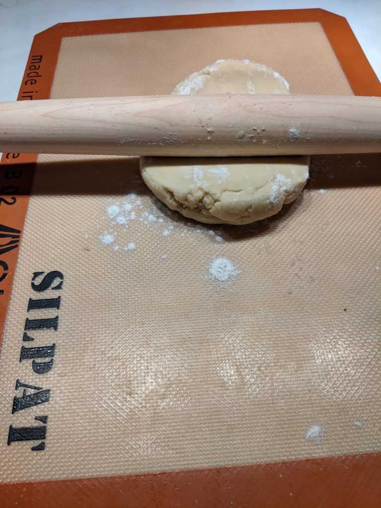 Best Pastry Mat for Rolling Dough