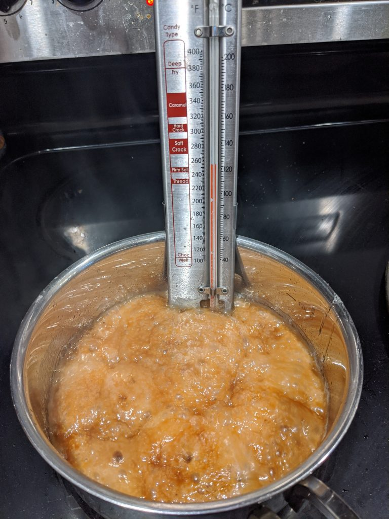 How to Use a Candy Thermometer