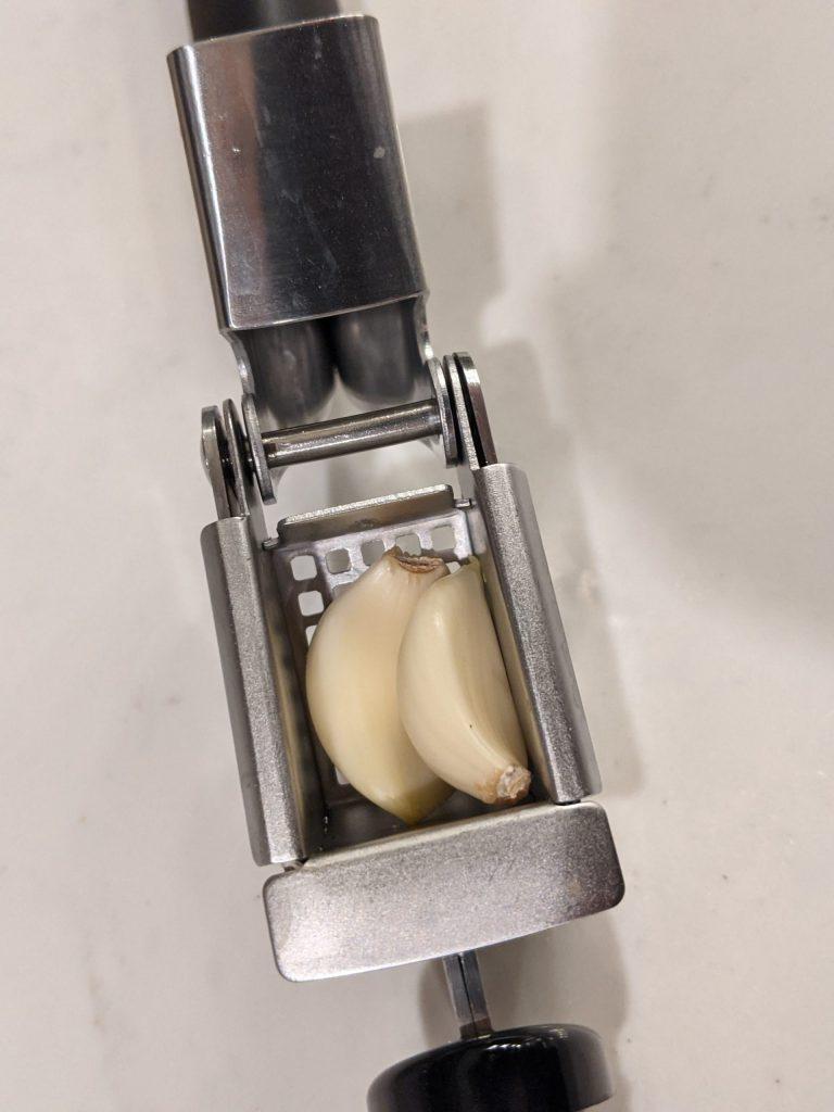 Best Garlic Mincer