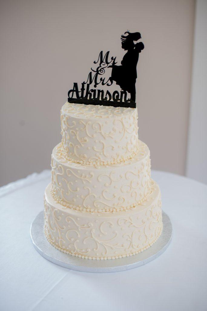 25 Wedding Cake Fillings
