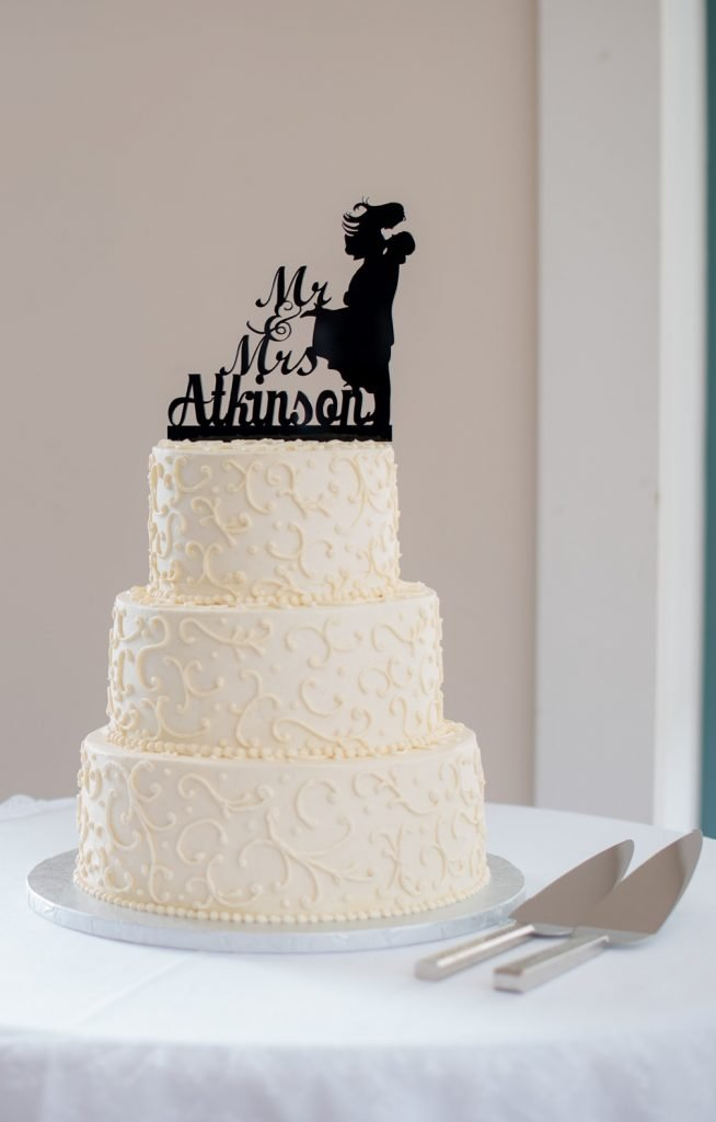 Best Cake Flavors for your Wedding Cake
