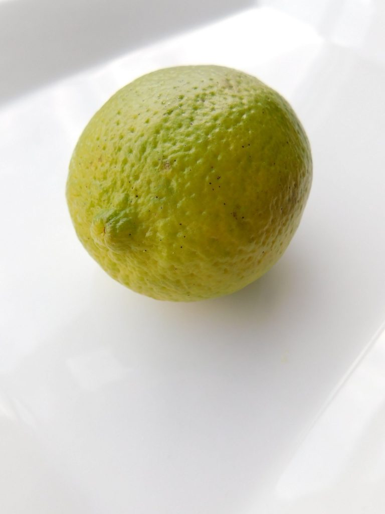 What to do with lots of limes