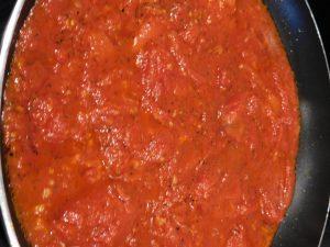 san marzano pizza sauce recipe