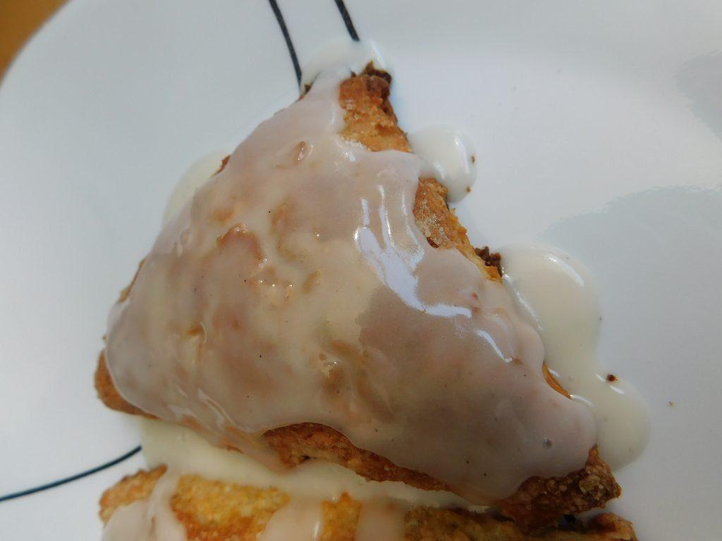 Vanilla bean paste measurement conversions