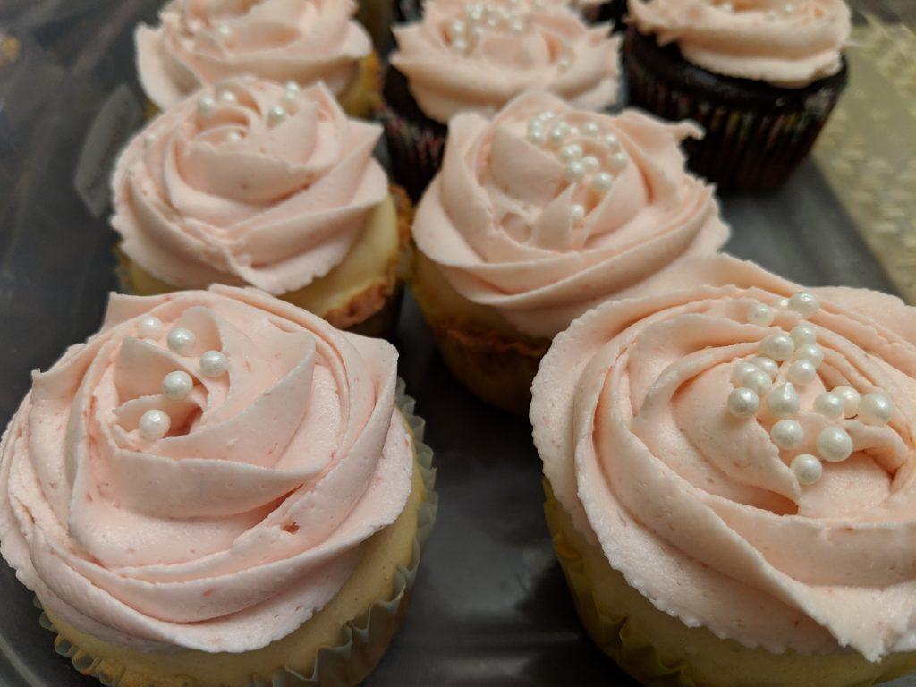 23 Wedding Cupcake Flavors