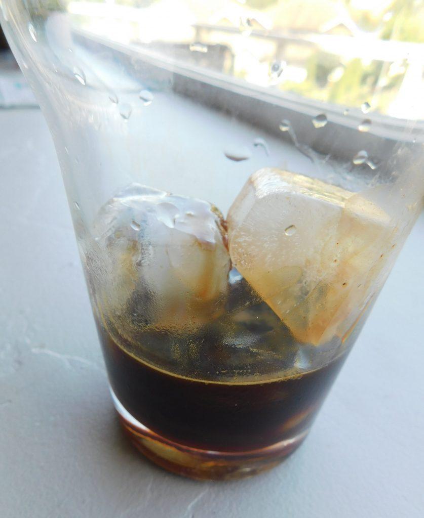 Coconut Espresso Recipe