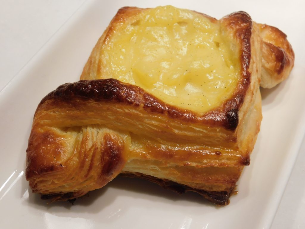 Pastry Shape Design Ideas
