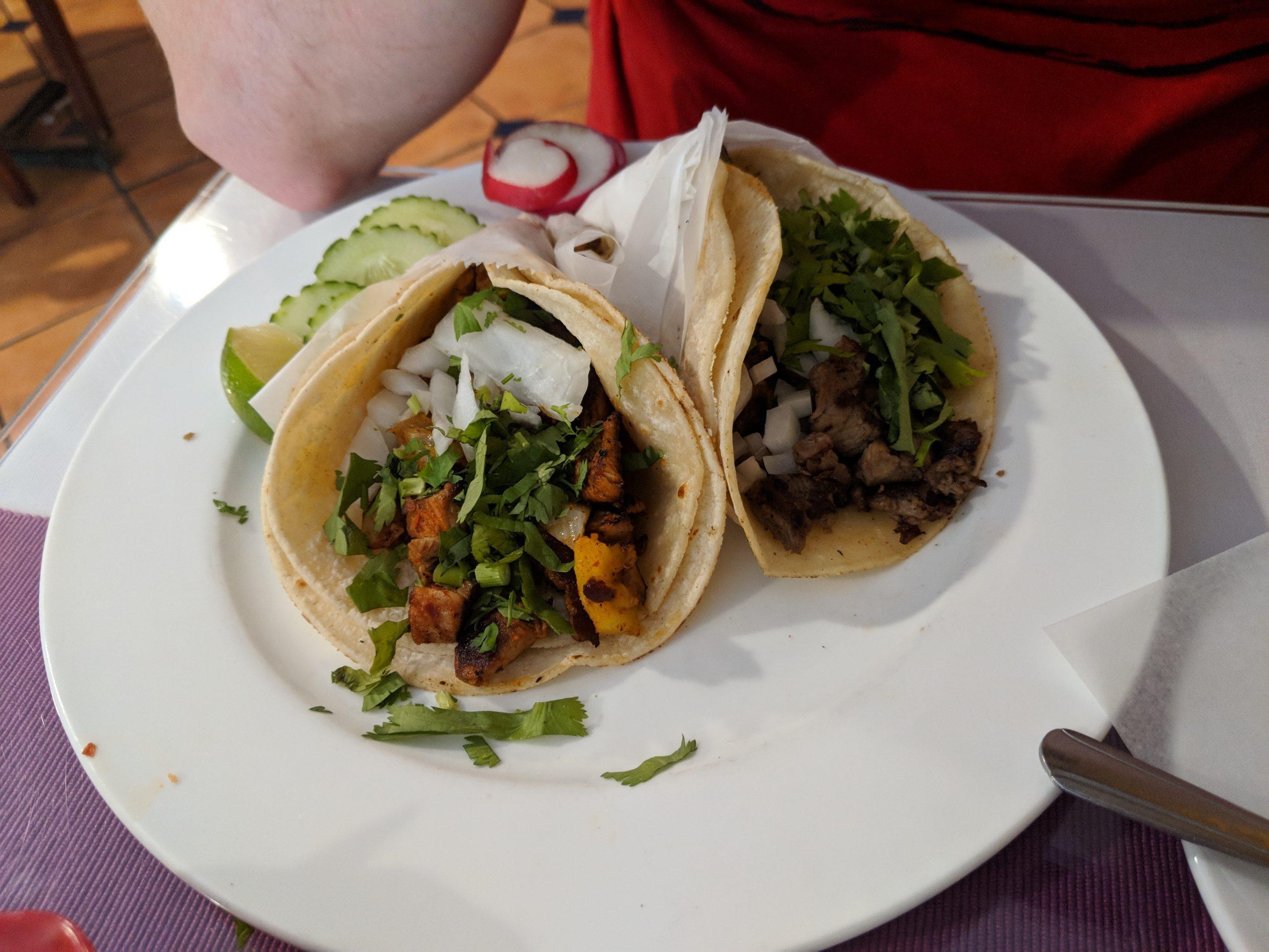 18 Light Lunch Ideas
