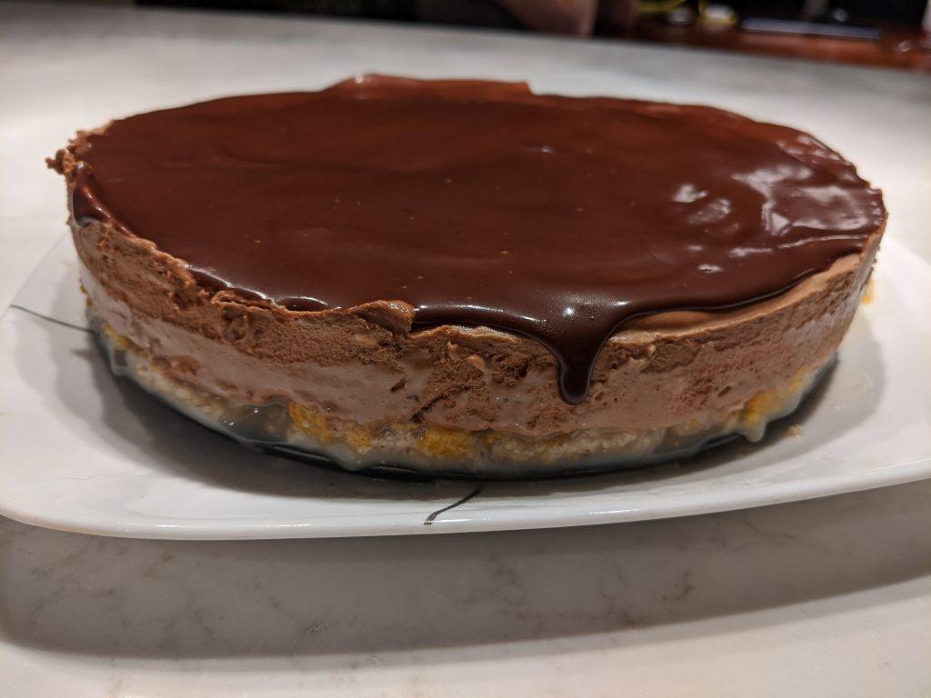 day Cake Flavor Ideas