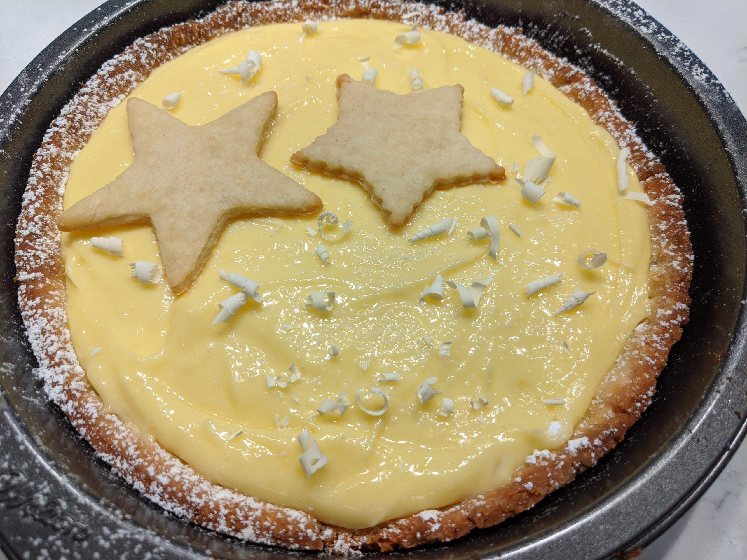 5 Tart Filling Recipes